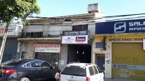 Edificio Comercial - Beccar Alto