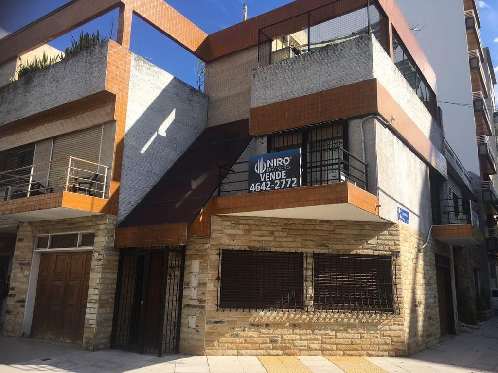 XINTEL(NIR-NIR-806) Departamento - Venta - Argentina, Capital Federal - FONROUGE   AL 200