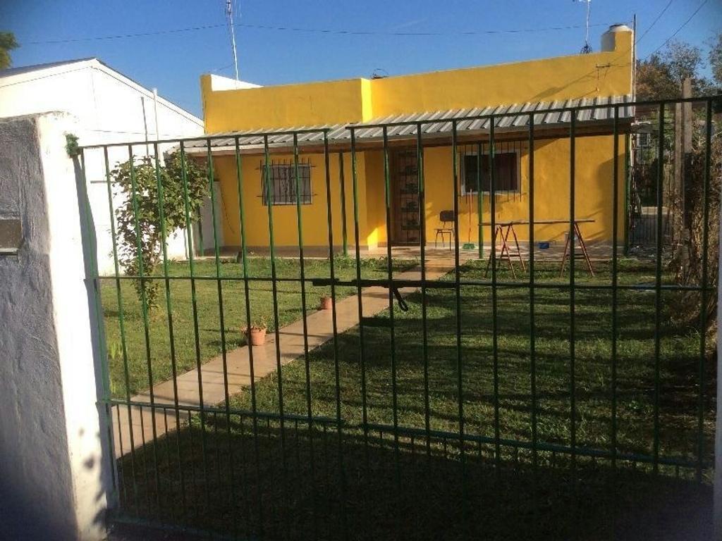 Casa En Venta En Pellegrini 4091 Villa De Mayo