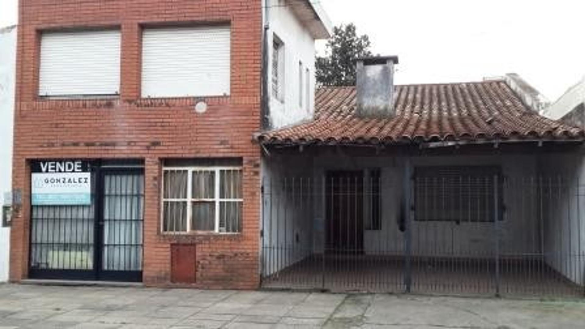 Amplia Casa (varios ambientes) San Antonio de Padua
