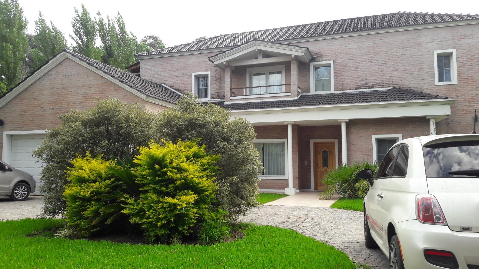 Casa en Venta en Springdale - 5 ambientes