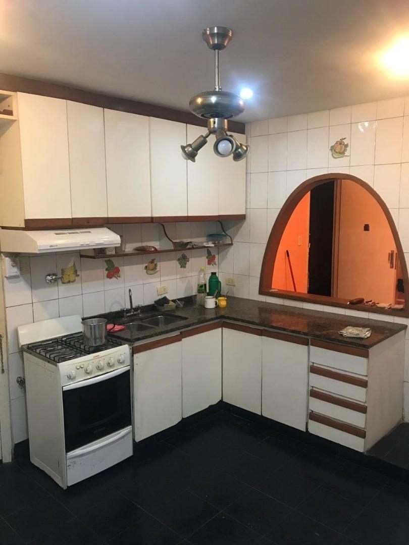 PH en alquiler, 3 ambientes en Saavedra, 68 m2.