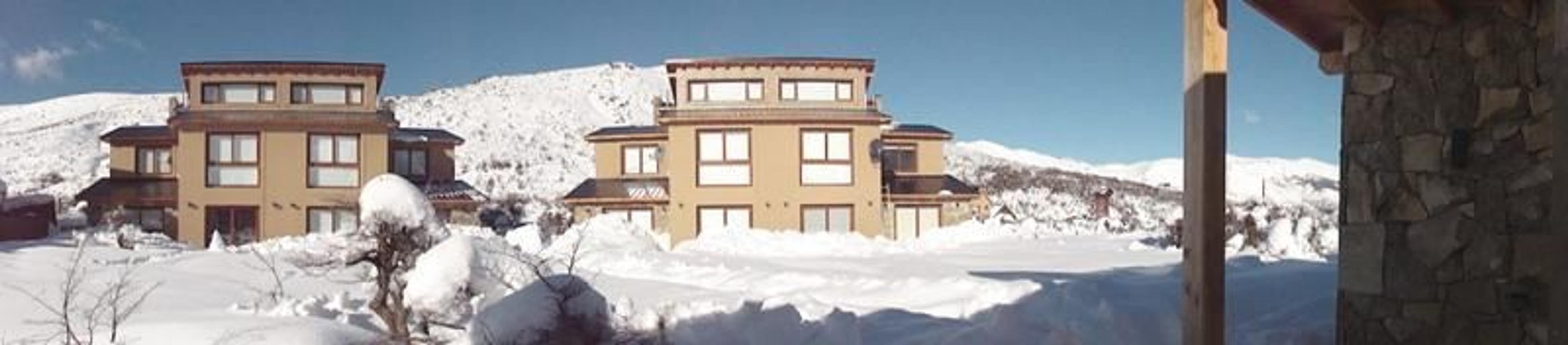 Alquiler turistico en el Cerro Excelentes departamentos duplex/triplex  Pileta climatizada y quincho
