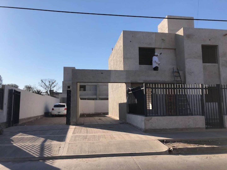 HOUSING EN ARGUELLO - 3 dormitorios a estrenar