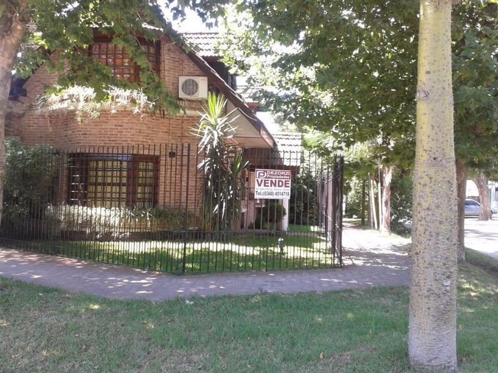 RETASADA,Casa en venta Del Viso Pilar