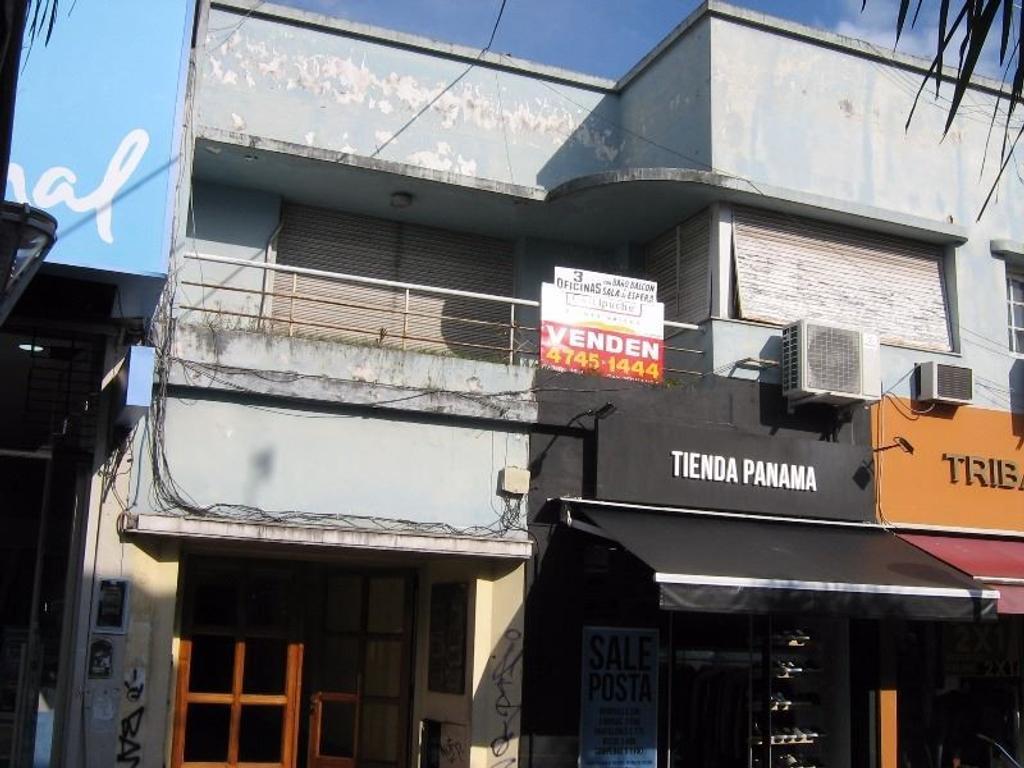 Oficina en block en venta