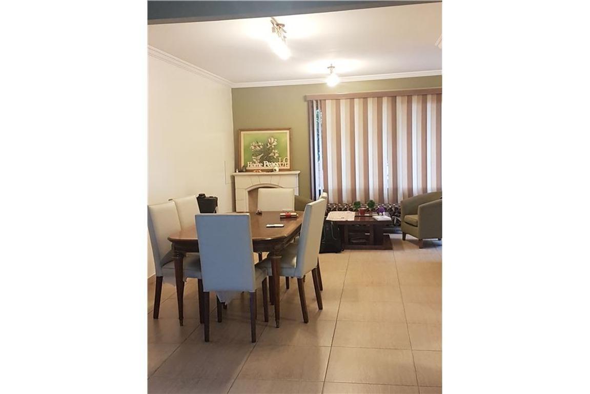 Impecable Casa 4 ambientes Olivos