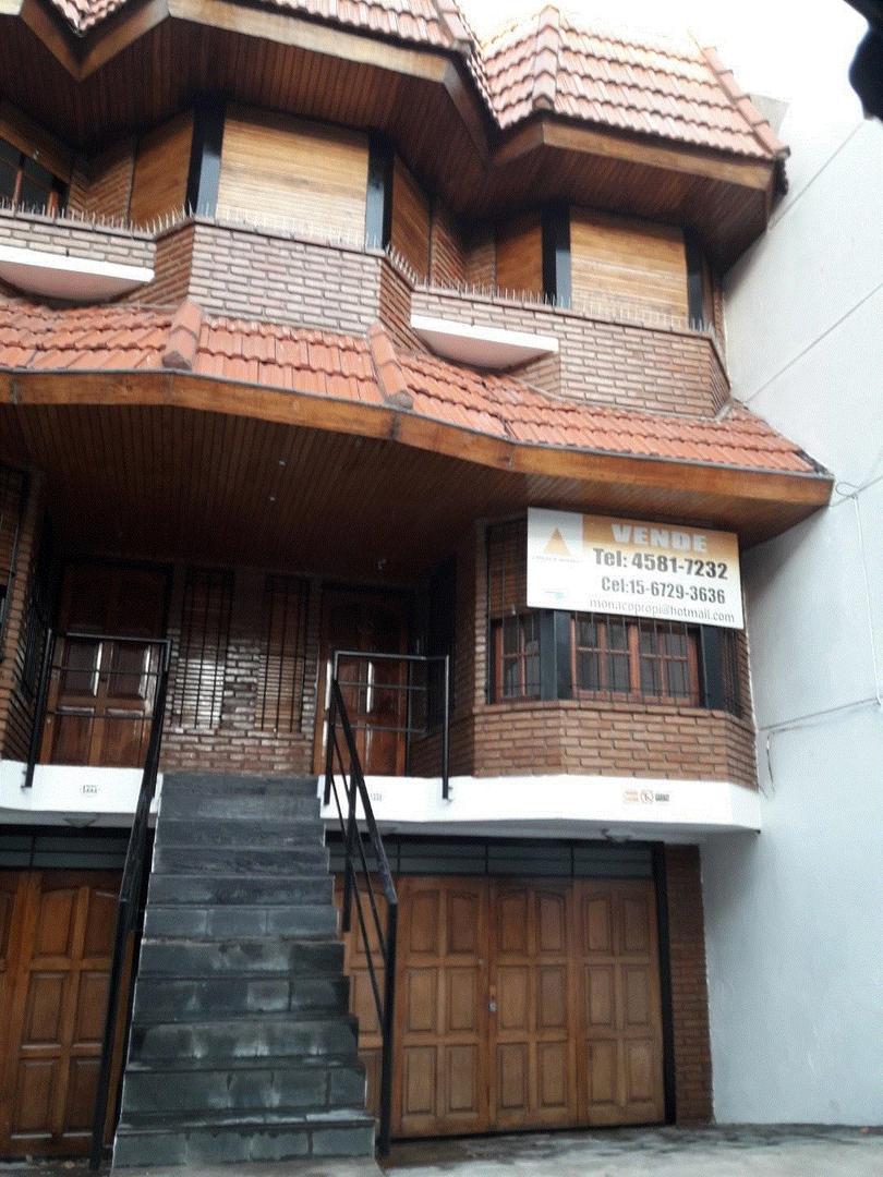 Casa en Venta en Palermo - 4 ambientes