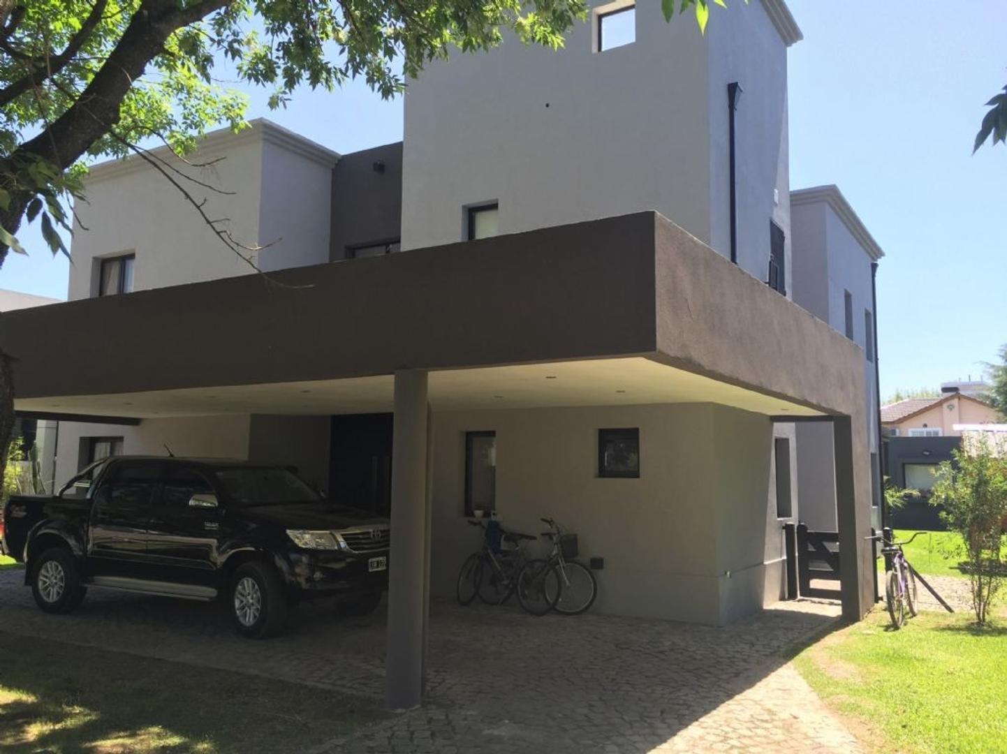 Casa en Venta San Patricio, Zona Oeste - OES0843_LP116235_3