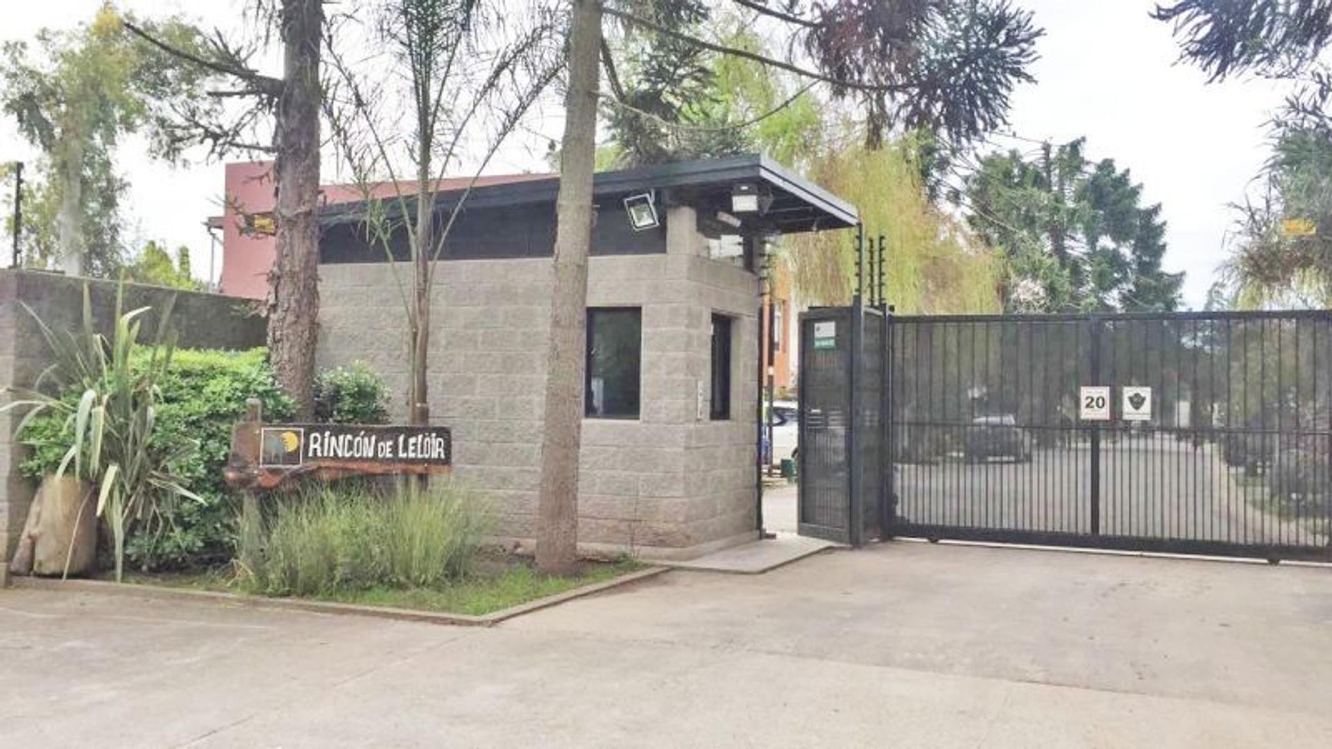 Casa - Venta - Argentina, Parque leloir - UDAONDO, GUILLERMO, AV.  AL 4100