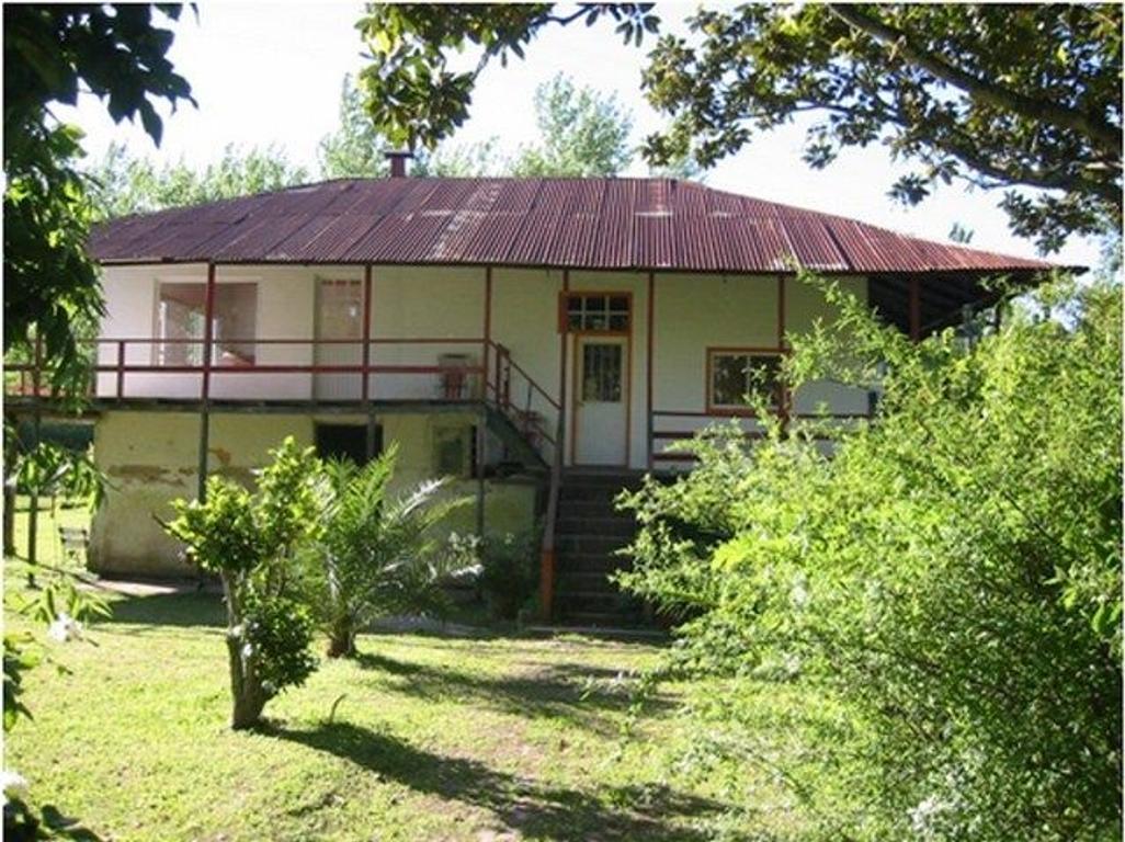 XINTEL(MBG-MBG-301) Casa - Venta - Argentina, San Fernando