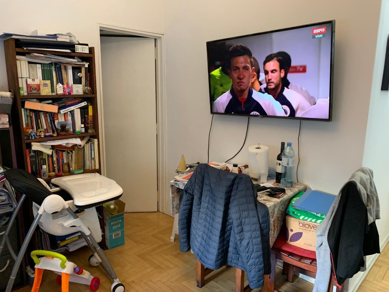 Departamento en Venta de 26,5 m2