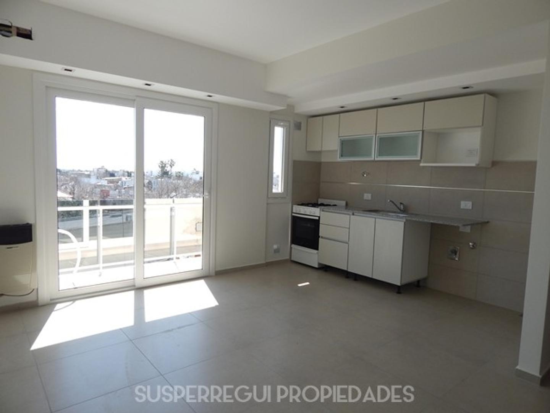 Departamento de 2 Dormitorios de Calidad Superior A Estrenar Avenida 38 y 16 La Plata