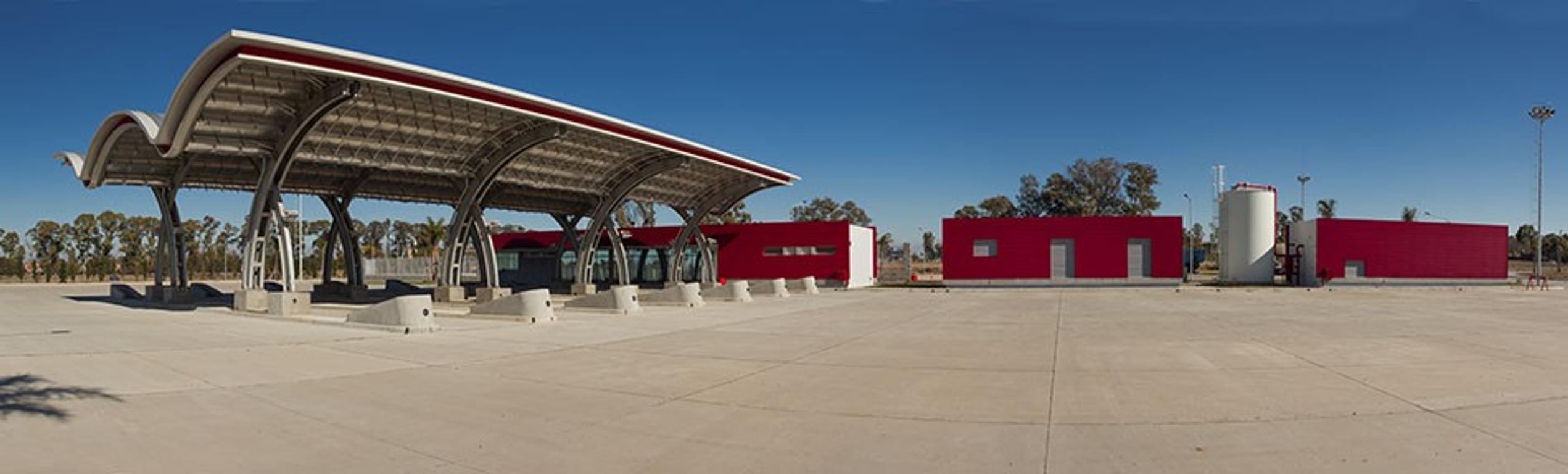 Lotes en Venta | Parque Industrial y Logístico | BENAVIDES