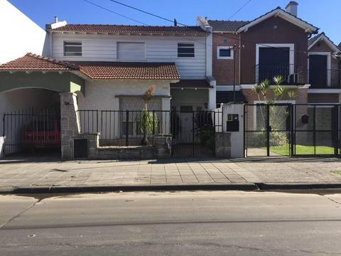 Venta De Casa En Ramos Mejía Centro, Calle Lavalle