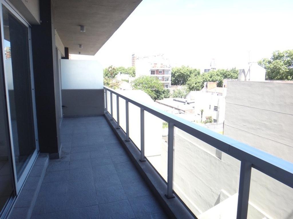 Departamento - Alquiler - Argentina, Capital Federal - CORDOBA, AVDA.  AL 5100