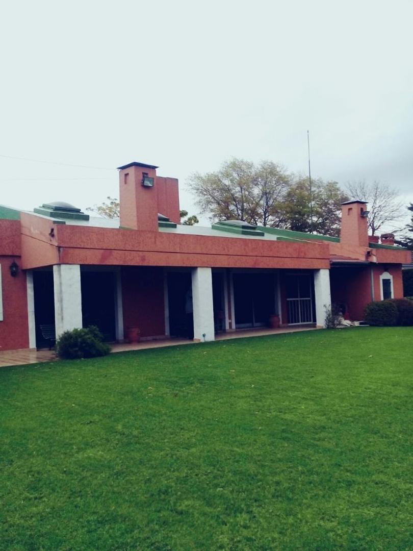 Casa  en Venta ubicado en Mapuche CC, Pilar y Alrededores - PIL3641_LP121083_1