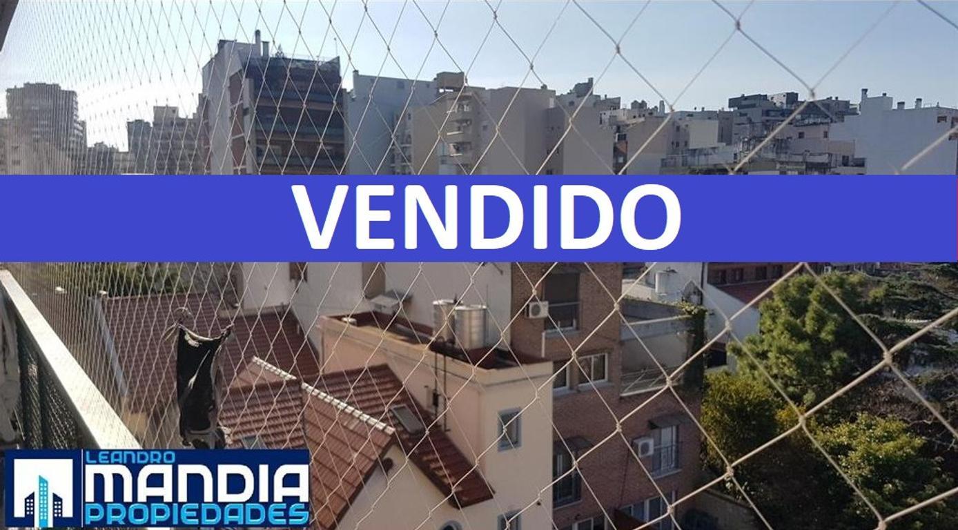 Excelente Dpto 4 Ambientes | Balcón | Cochera y Baulera | Apto Crédito!!