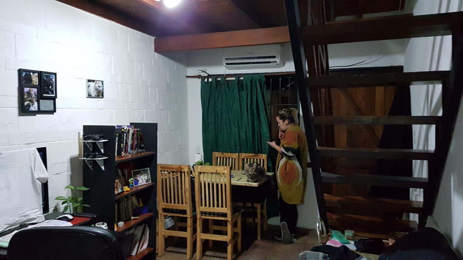 Casa en Venta en Ramos Mejia - 2 ambientes