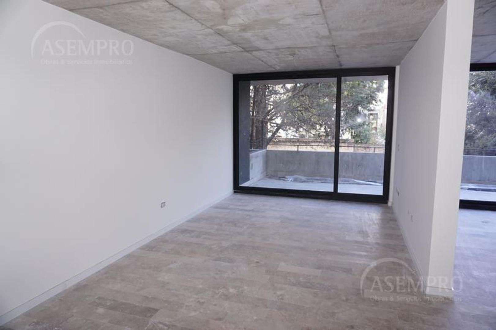 3 ambientes Balcón Terraza y cochera