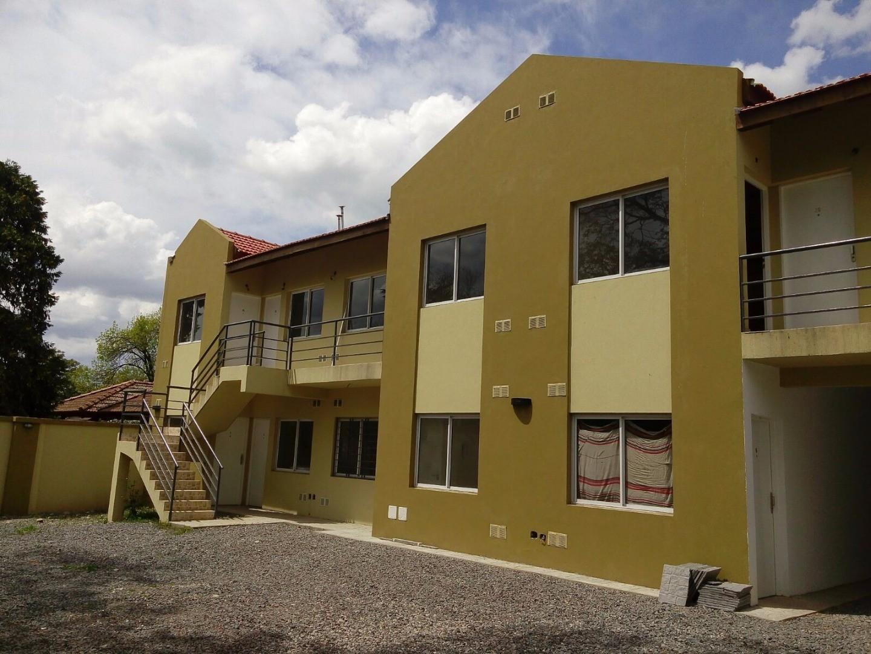 Departamento en San Miguel
