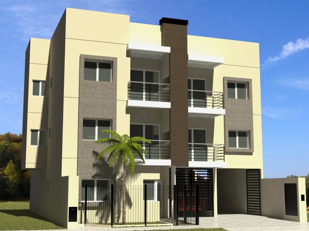 Edificio en venta desde Pozo, Departamentos 1 y 2 dormitorios! Zona Termas y Playas
