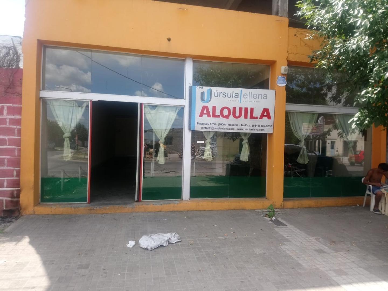 Local en Alquiler en Villa Gobernador Galvez