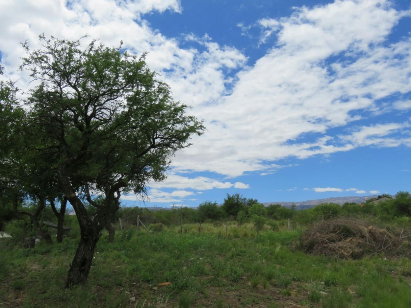 Vendo Terreno Traslasierra - Arroyo de los Patos