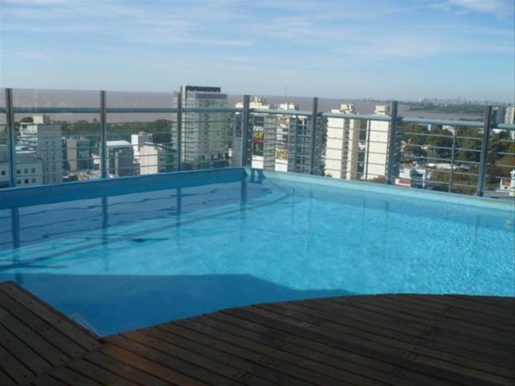 Departamento en Alquiler de 3 ambientes en Buenos Aires, Pdo. de Vicente Lopez, Olivos, Olivos Vias/Rio