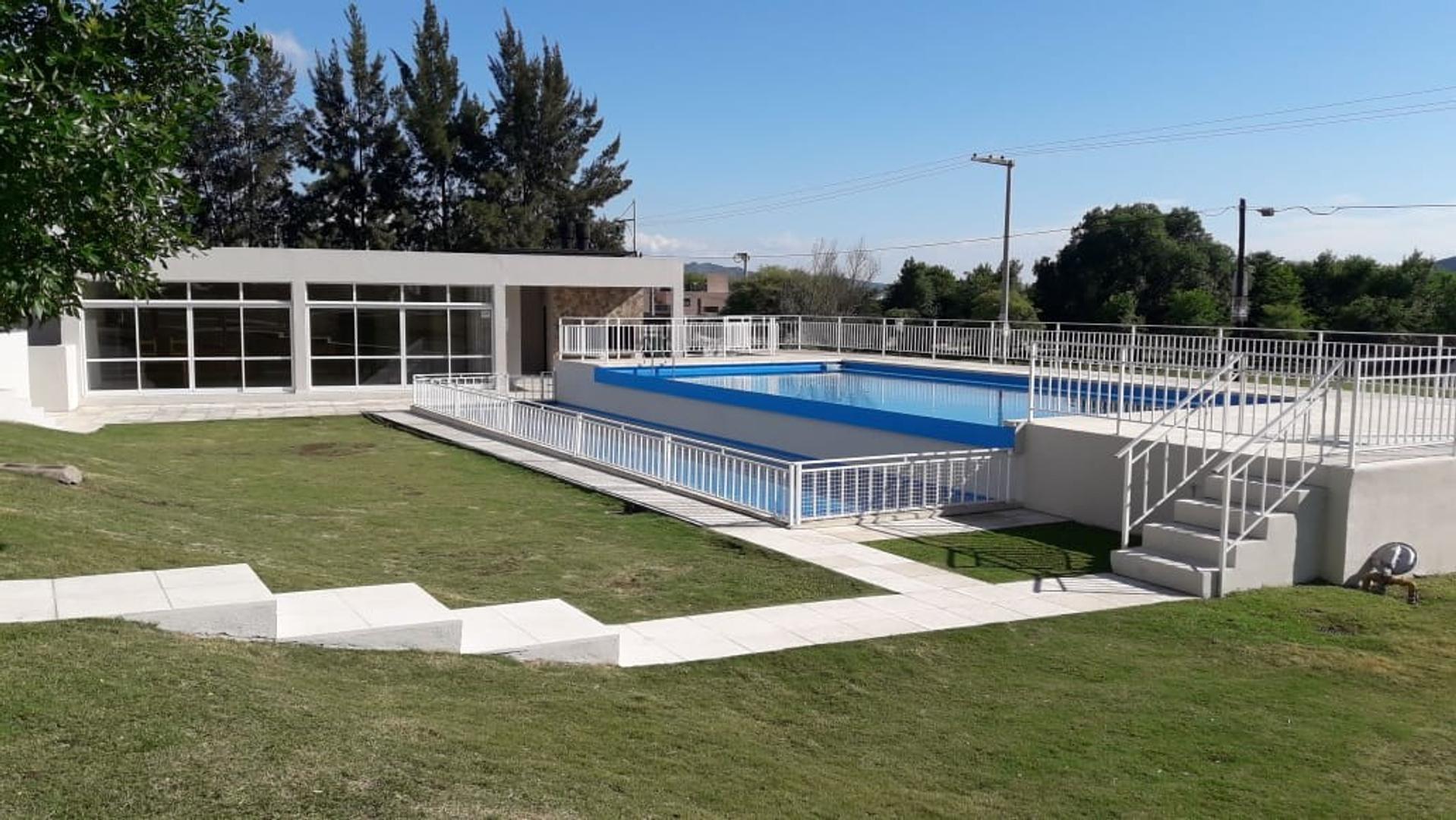Departamento en Venta - 3 ambientes - USD 73.000