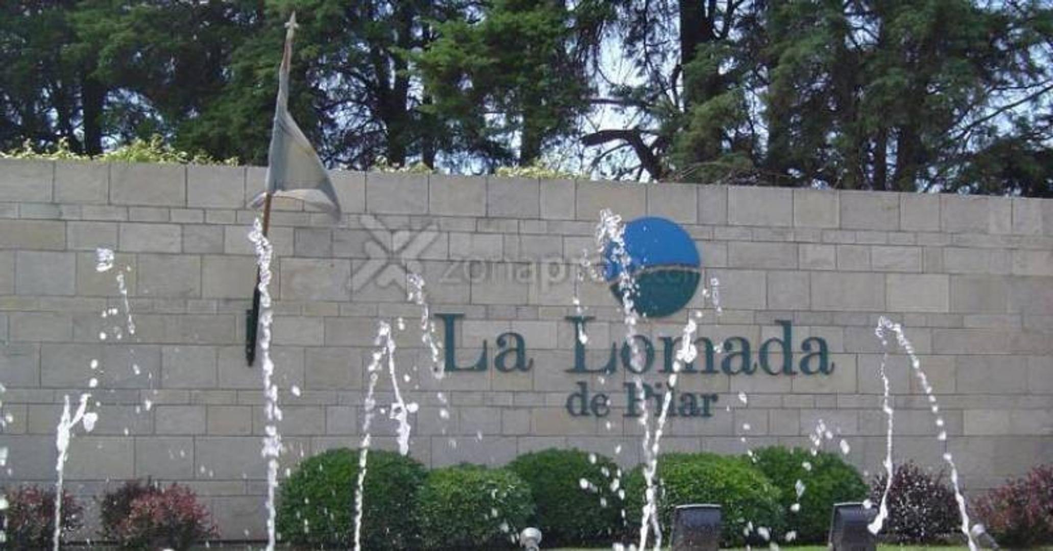 Casa en Venta en La Lomada De Pilar