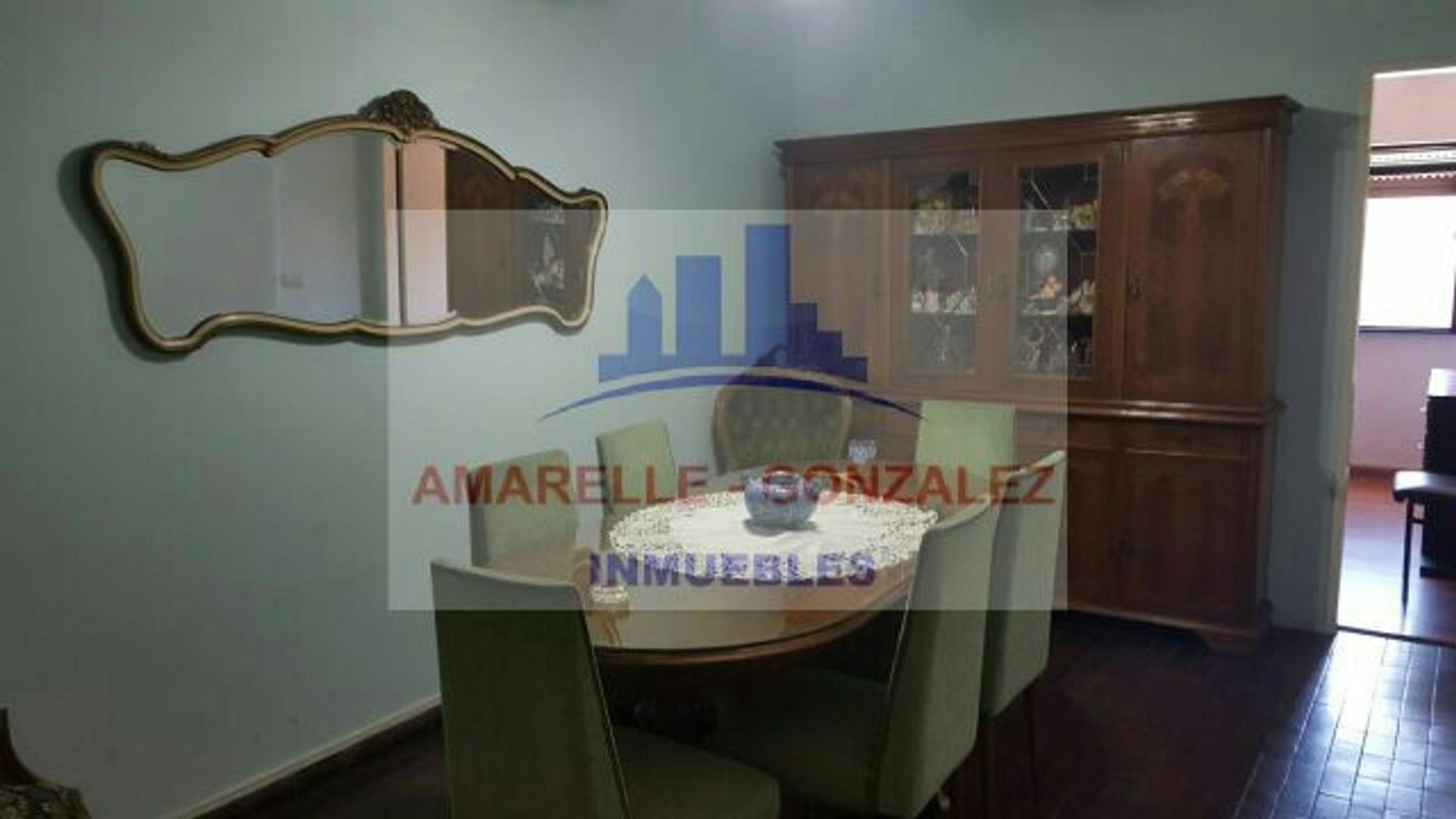 Departamento en Venta en Ramos Mejia Sur - 4 ambientes