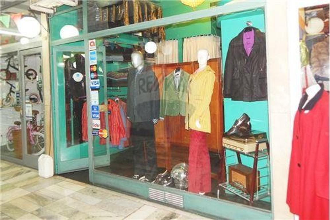 Venta Local Comercial en Recoleta