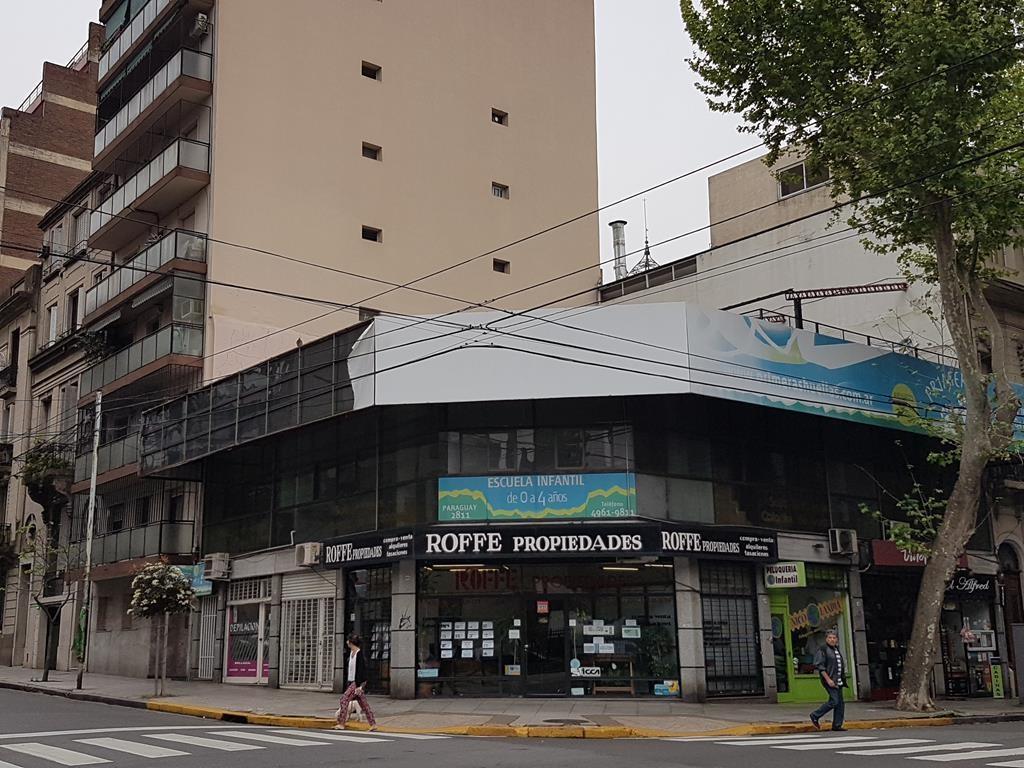 Local - Venta - Argentina, Capital Federal - Paraguay  AL 2800