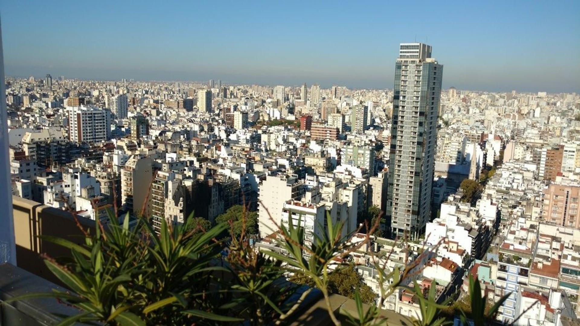 Departamento  en Alquiler ubicado en Palermo, Capital Federal - ALT0313_LP167176_1