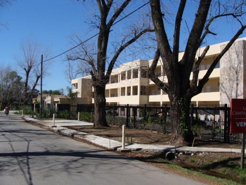 Casa en Venta en Countries y Barrios Cerrados Pilar - 2 ambientes
