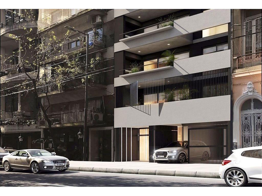 Departamento Semipiso  en Venta ubicado en Belgrano, Capital Federal - NUN3086_LP156793_1