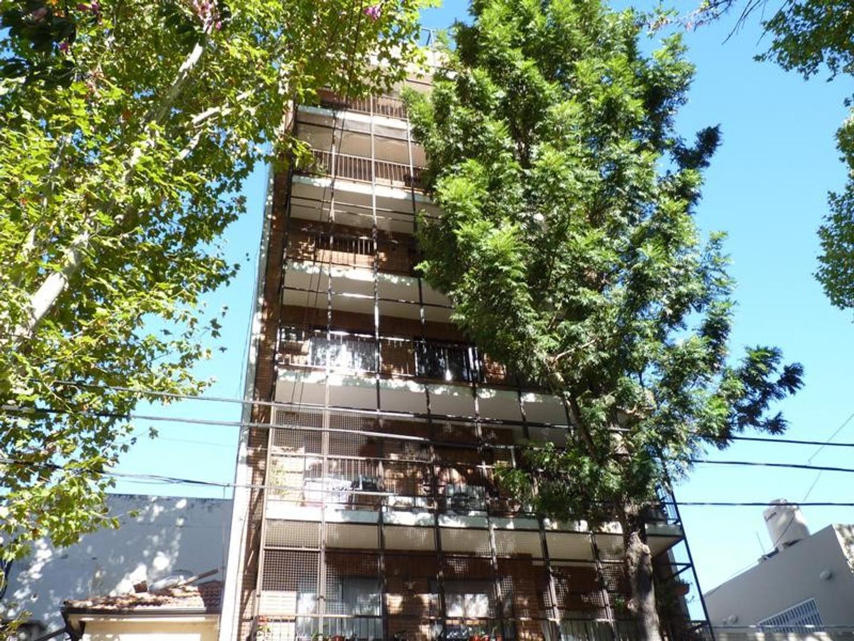Departamento en Venta en Belgrano - 3 ambientes
