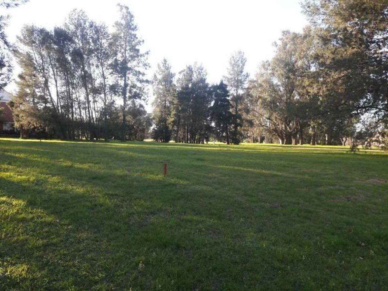 Terreno en Venta en Pilar Golf Club