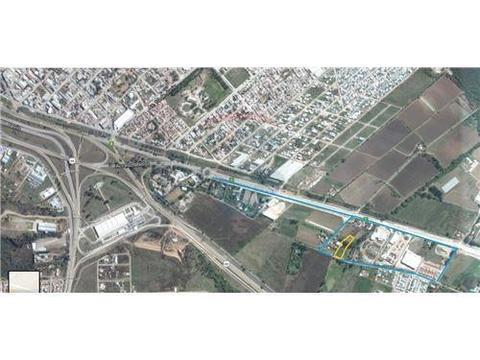 Terreno de 4800 m2 Apto Loteo en B° Arenal