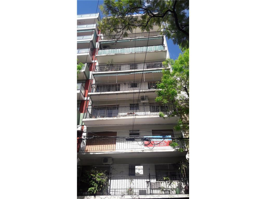 Departamento en alquiler en arenales 2714 barrio norte for Pisos alquiler arenales