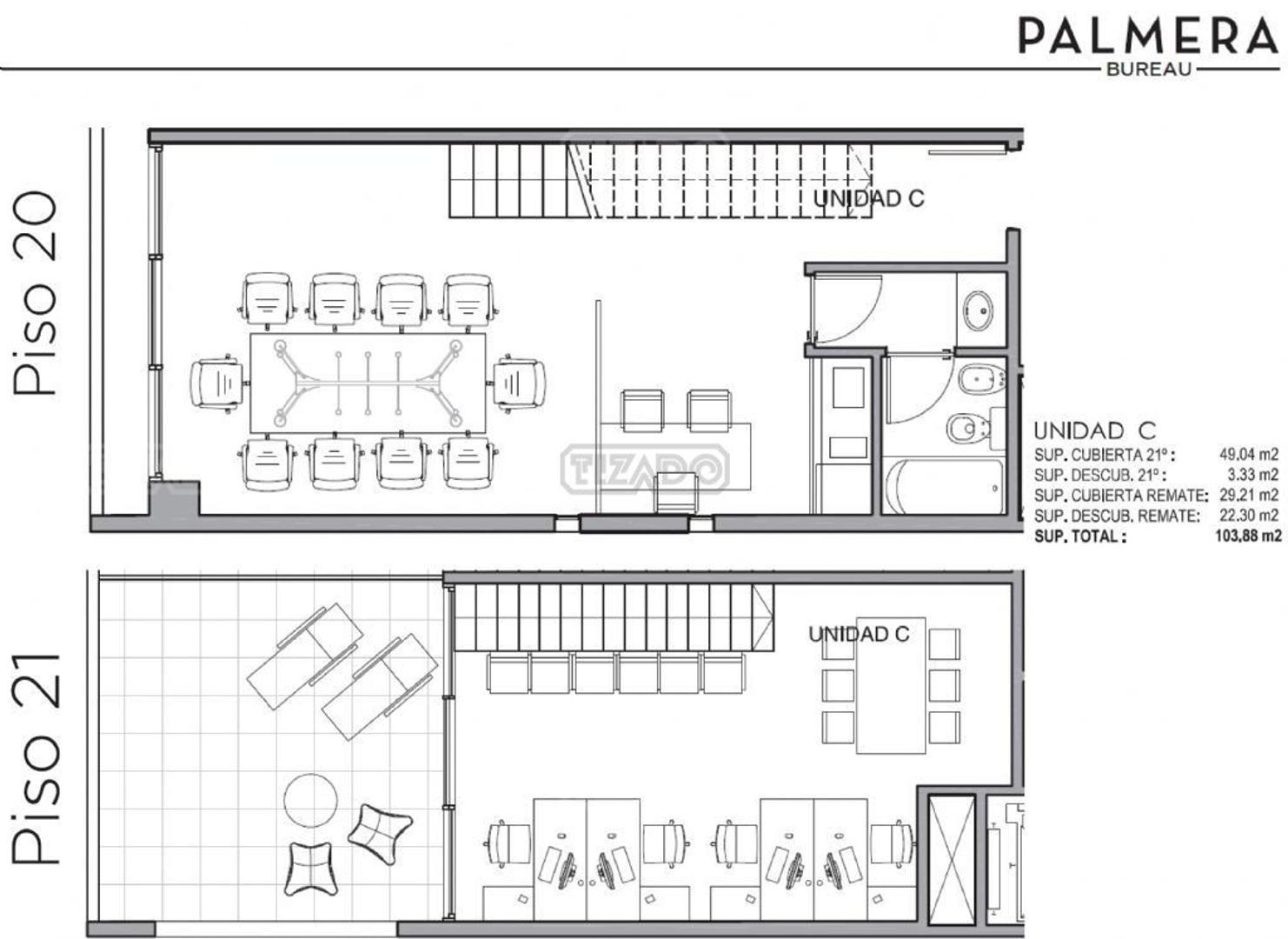 Oficina  en Venta ubicado en Olivos, Zona Norte - PRO0265_LP113847_1