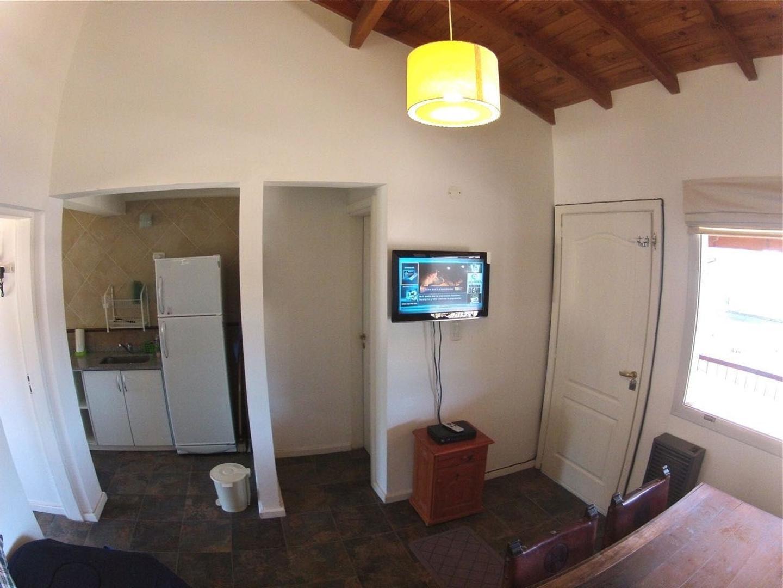 Departamento  en Alq. Temporario ubicado en Barrio La Cascada, San Martin de l - SMA1191_LP155805_1