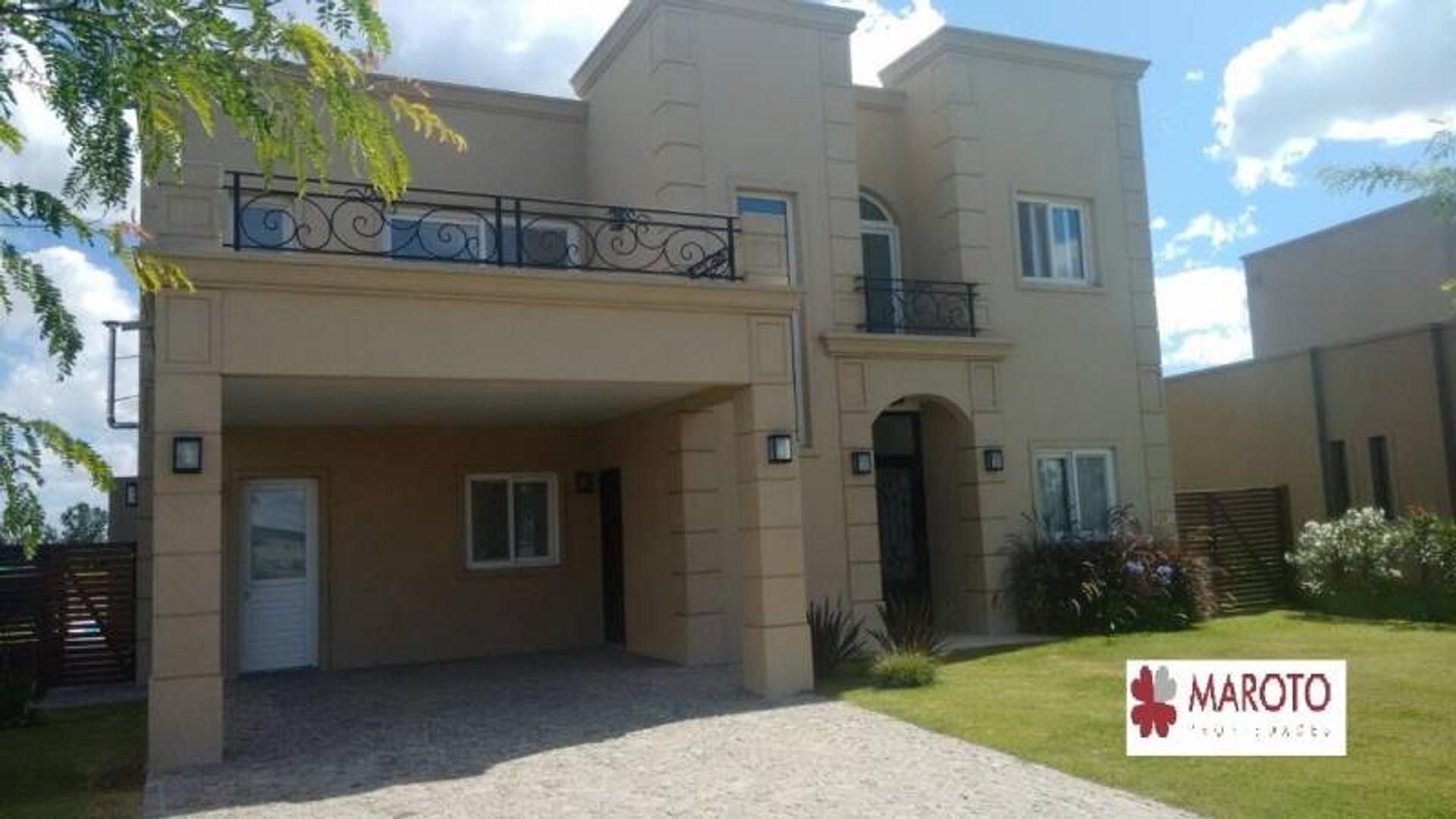 Barrio El Canton - Hermosa casa en venta. Inmejorable Propiedad