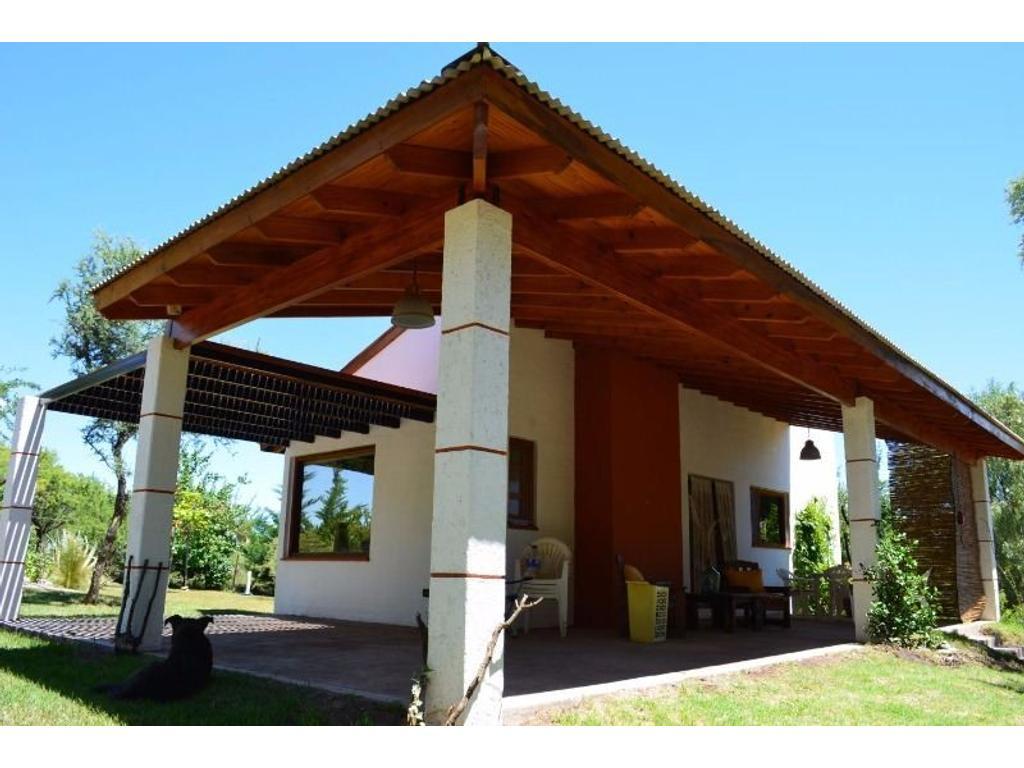 Casa en venta en las mandiocas carpinteria argenprop - Carpinteria casas ...