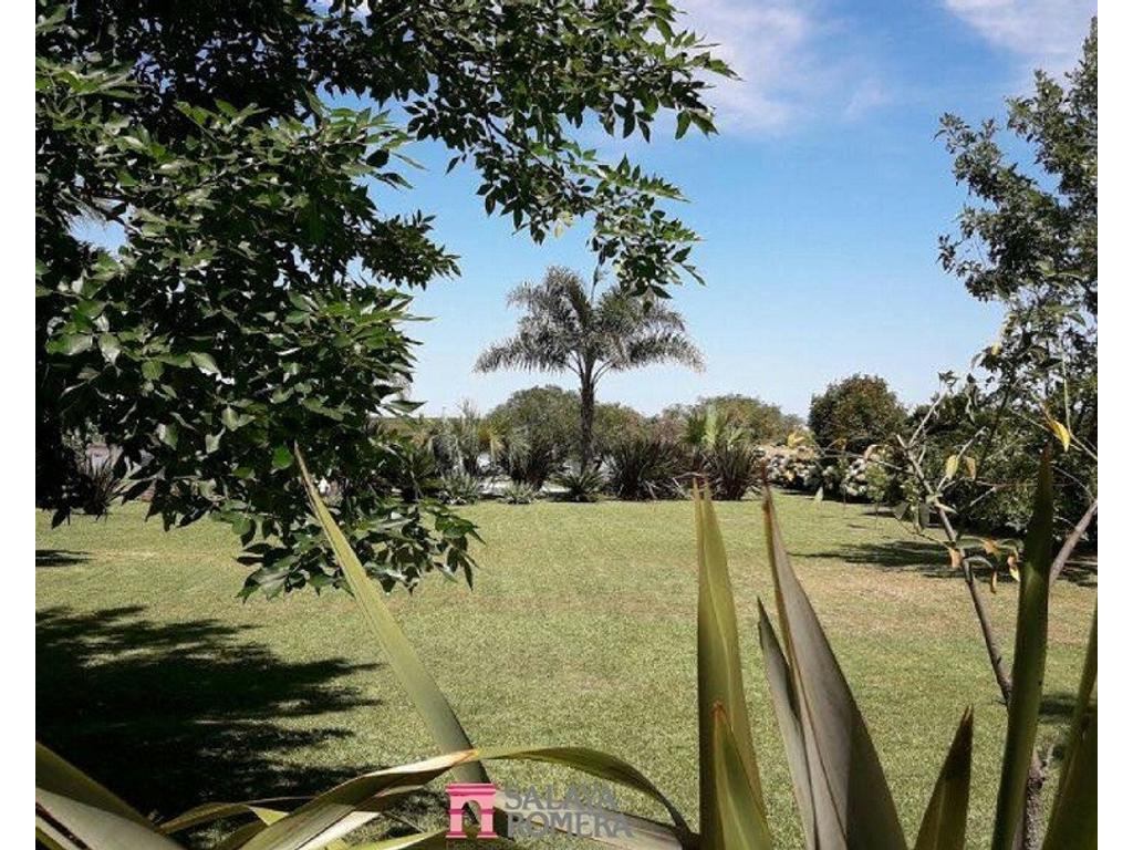 Lote - Venta - Argentina, Tigre - Isla Santa Monica 100