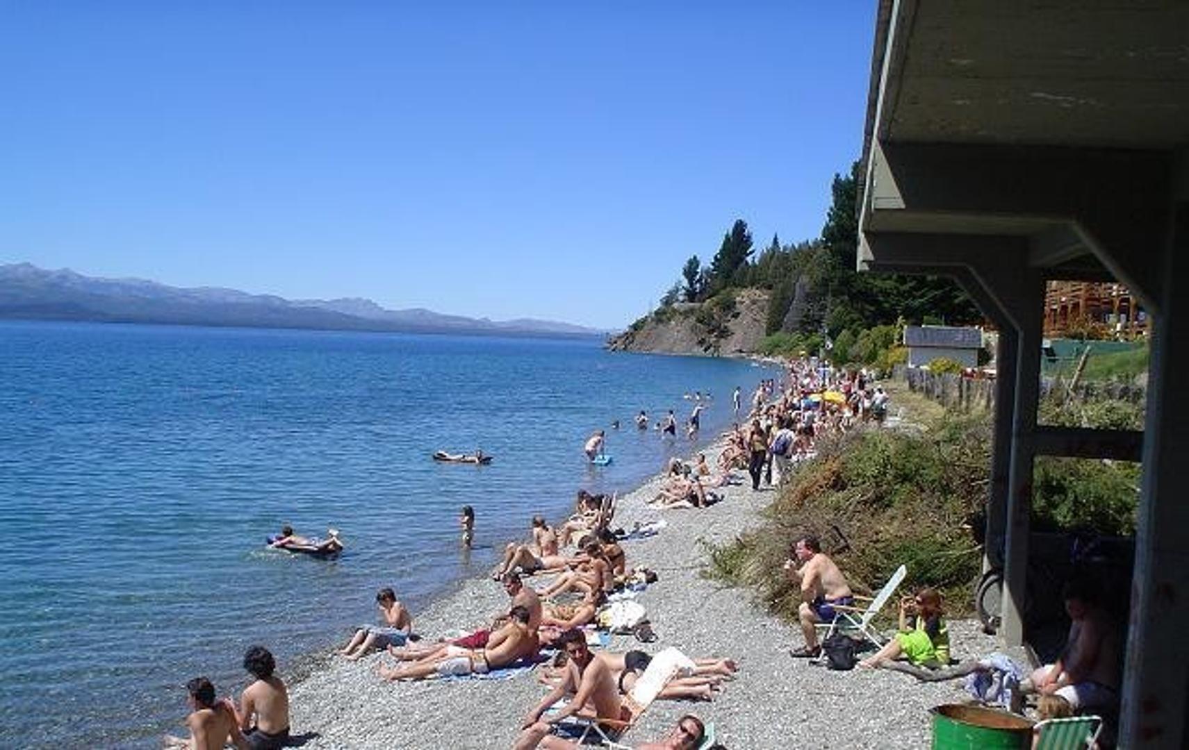 Hotel 2 estrellas en Playa Bonita  Bariloche - Foto 21
