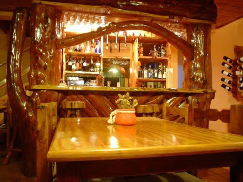 Hotel en San Carlos De Bariloche