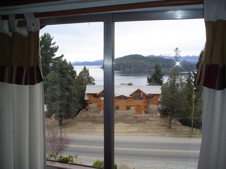 Hotel 2 estrellas en Playa Bonita  Bariloche - Foto 17