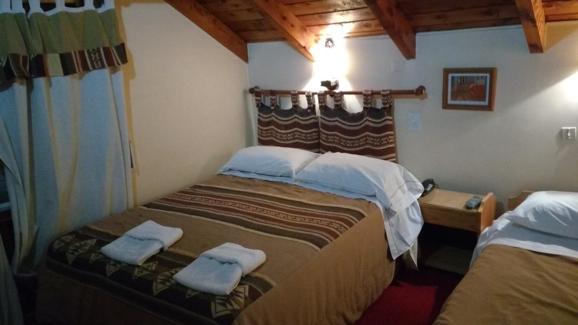 Hotel 2 estrellas en Playa Bonita  Bariloche - Foto 19